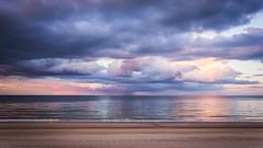 Curracloe Sunset-9227 (Ryan Devereux) Tags: sunset landscape curracloe