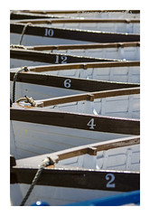 Four(ed) Focus (frattonparker) Tags: boats stem paint raw numbers bow ropes carvel clinker cs6 rollocks thwarts sigma150500mm nikond7000 colorefexpro4 btonner frattonparker adoberaw7