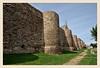 Muralla romana de Astorga (León) (Jose Manuel Cano) Tags: astorga león españa spain nikond5100 muralla wall ciudad romano piedra stone