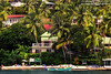 Amongst the Palms at Marigot Bay (sminky_pinky100 (In and Out)) Tags: carribeean landscape vacation travel tourism omot sea palmtrees villas scenic tropoical exotic outside marigotbay stlucia