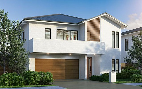 Lot 1307 Rymill Crescent, Gledswood Hills NSW 2557