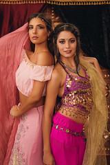 ArabianTheme_239-Edit (allen ramlow) Tags: stylized studio offcamera flash model ivy sharon woman girl beauty sony a6300