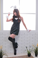 Aries0026 (Mike (JPG~ XD)) Tags: aries d300 model beauty  studio 2013