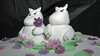 Sonia Moomin cake 07 (bob watt) Tags: cake moomins nottingham england uk december 2016 home puddingpantry canoneos7d 7d 18135mm art canon