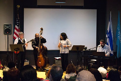 Roots of American Music, The Evelyn Wright Quartet