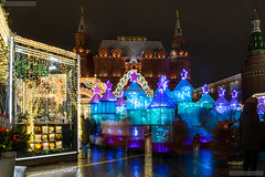 _DSC0078-45 (alexbr1972) Tags: 2016 2017 christmastree manezhnaya russia tower attraction blurred building capital castle christmas city december decoration editorial evening exposure garland historical holiday illumination illustrative january kremlin landmark light long moscow museum new night people square tourist view year