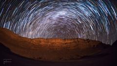 South Celestial Pole (josefrancisco.salgado) Tags: 16mmf28dfisheye astronomy atacamadesert chile d810a desiertodeatacama iiregióndeantofagasta nikkor nikon polosurceleste provinciadeelloa reservanacionallosflamencos southcelestialpole valledelaluna valleyofthemoon astrofotografía astronomía astrophotography cielonocturno desert desierto estrellas fullframefisheye night nightsky startrails stars trazasdeestrellas sanpedrodeatacama cl