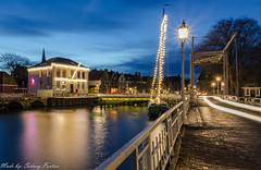 Woning Piet Paulusma in Harlingen op vrijdag 23 december 2016 (sidneyportier) Tags: sigma1750mm
