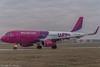 Wizz Air HA-LWV (U. Heinze) Tags: aircraft airlines airways haj hannoverlangenhagenairporthaj eddv planespotting nikon d610 nikon28300mm