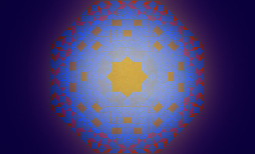 """Constelaciones Radiales, visualizaciones cromáticas de circunvoluciones cósmicas • <a style=""""font-size:0.8em;"""" href=""""http://www.flickr.com/photos/30735181@N00/31766678964/"""" target=""""_blank"""">View on Flickr</a>"""
