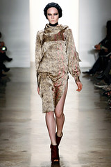 00140fullscreen (Mademoiselle Snow) Tags: sophie theallet autumnwinter 2011 ready wear collection