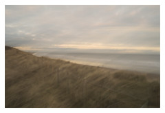 Dunes II (Liam_Francis) Tags: icm movement sea beach sand landscape northumberland