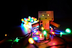 Project 365-361 (napilut) Tags: danboard christmas lights
