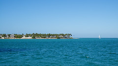 Sunset Key, Key West (romanboed) Tags: leica m 240 sumilux 50 usa florida key west christmas winter travel sea seascape cityscape tourism america sunset island sailboat blue sky