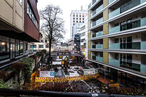Paderborn Transformation der Königsplätze