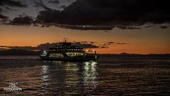 Puntarenas (FotoDavidCarmona) Tags: travel costa rica