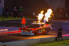 The Rocket Ship (Astronomy*Domine) Tags: kwinana motorplex perth westernaustralia flames nitro drags funny car