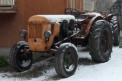 Same Super Same DA 67 (samestorici) Tags: trattoredepoca oldtimertraktor tractorvintage tracteurantique trattoristorici oldtractor supercassani