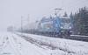 """187 930 """"LTE"""" mit Kesselzug - 14.01.2017 - Rohrsen (D) (Frederik L.) Tags: db bahn zug train traxx lte baureihe 187 bahnhof hamburg hafen"""