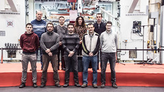 Fagor Arrasate Open House - Wave Line Press (TU Lankide) Tags: corporaciónmondragon cooperativas kooperatibak automoción automotion
