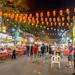 Jalan Alor - Kuala Lumpur