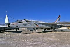 RVAH-3 RA-5C Vigilante BuNo 156638, GJ-303 (skyhawkpc) Tags: copyright aircraft aviation navy 1997 naval usnavy usn vigilante northamerican wsl airfoto ra5c 156638 joecupido rvah3seadragons gj303