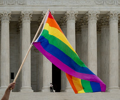 Equal Justice Under Law (vpickering) Tags: dc washington supremecourt marriageequality obergefell obergefellvhodges