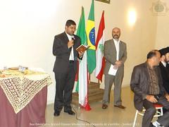 Sua Eminncia Seyyed Hassan Khomeini em Curitiba (Arresala - Centro Islmico no Brasil) Tags: curitiba hassan khomeini seyyed eminncia