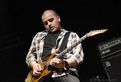 Alto Voltaje (Thrashaholic) Tags: music rock teatro live stage abril band alto chilean 2015 voltaje caupolican
