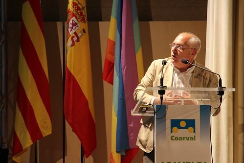 Asamblea Coarval (19-06-2015)
