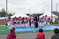 DC0_1320 (Eisbier) Tags: sport alaska training demo centennial do martial arts martialarts taekwondo celebration anchorage tae tkd kwon champ champmartialarts