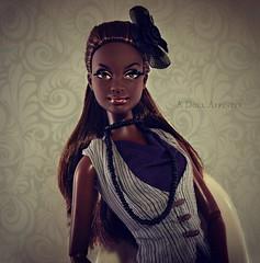 More Light Box fun... (A Doll Affinity) Tags: city doll dolls shine barbie aa adollaffinity