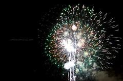 Firework 4 (irishbartender) Tags: light color fire nikon bright fireworks vivid sparkle rockets burst explosions 4thofjuly d7000