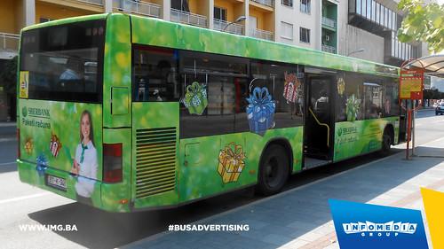 Info Media Group - Sberbank AD, BUS Outdoor Advertising, Banja Luka 07-2015 (7)