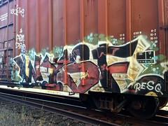 wyse (always_exploring) Tags: graffiti freight wyse