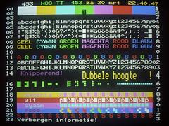 Netherlands (timm999flickr) Tags: ntsc f2 es pal uhf vhf telefunken gte tropo secam fubk tvdx meteorscatter 625lines multistandard longdistancetvreception 525lines philips5544 philipspm5534 ut0167