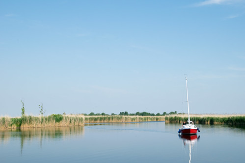 access to the Neusiedler See