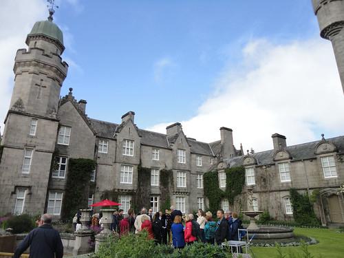 Balmoral Castle Antiques Roadshow