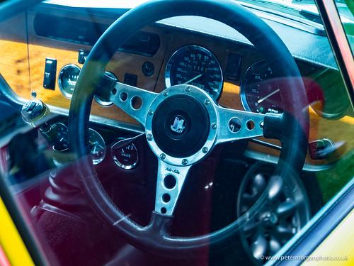 Vintage car show Porthcawl 20150801-49