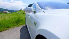 ZoePionierin testet Tesla Model S