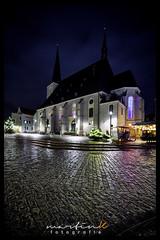 Stadtkirche St. Peter und Paul