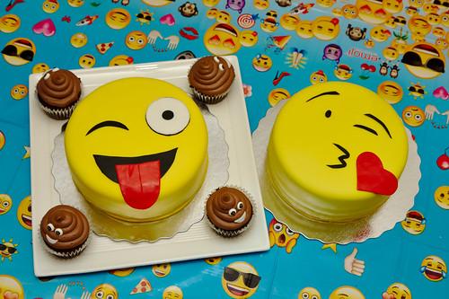 Gâteau de Fête d'Aurélie