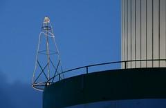 kiel_friedrichsort_DSC00040 (ghoermann) Tags: deu geo:lat=5439072538 geo:lon=1019372950 geotagged germany laboe möltenort schleswigholstein lighthouse xmas