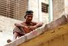 Construction worker (press & pleasure - pap) Tags: bangladesh bangladeshi street southasianlife southasia human