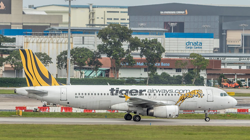 tiger airways singapore