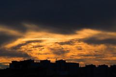 Poente / Sunset (Francisco (PortoPortugal)) Tags: 2502016 20161204fpbo4655 poente sunset horizonte skyline outono autumn porto portugal portografiaassociaçãofotográficadoporto franciscooliveira