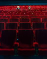 The 11:40 Rogue One Show on Eden in St Julian, December 28, 2016 (Ulf Bodin) Tags: paceville movietheatre stjulian edencinematheatre f12 urbanphotography indoor sangiljan family vertorama canoneos5dsr malta cinema auditorium rum rogueone canonef85mmf12liiusm sanġiljan mt