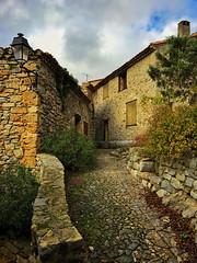 Termes Stairs (Mootman) Tags: france corbières aude languedocrousillon