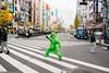 Shinjuku (Dan Szpara) Tags: shinjuku tokyo japan kabukicho gorilla street streetphotography candid