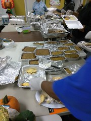 """Thanksgiving 2016: Feeding the hungry in Laurel MD • <a style=""""font-size:0.8em;"""" href=""""http://www.flickr.com/photos/57659925@N06/31506840505/"""" target=""""_blank"""">View on Flickr</a>"""